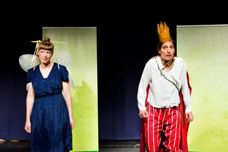 Törn-Rosa, Teater Tabberas